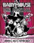 Babymouse 10: The Musical