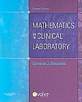 Mathematics for Clinical Laboratory (2ND 11 Edition)