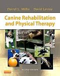 Canine Rehabilitation & Physical Therapy