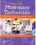 Mosby's Pharmacy Technician (3RD 12 Edition)