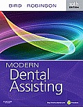 Torres and Ehrlich Modern Dental Assisting - With DVD (10TH 12 Edition)