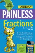 Painless Fractions (Barron's Painless) Cover
