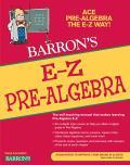 E Z Pre Algebra