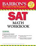 SAT Math Workbook 5th Edition