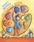 Anholts Artists Activity Book