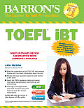 Toefl Ibt : Internet Based Test - Text Only (14TH 13 Edition)