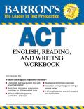 Barrons ACT English Reading & Writing Workbook 2nd Edition