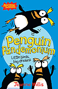 Penguin Pandemonium (Awesome Animals)