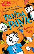 Panda Panic (Awesome Animals)