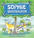 Sophie Shyosaurus (Dinosaurs Have Feelings)