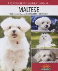 Maltese (Barron's Complete Pet Owner's Manuals)