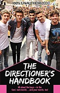 The Directioner's Handbook: Because It's All about Loving One Direction