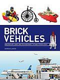 Brick Vehicles Incredible Moving...
