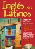 Ingles Para Latinos Level 1 with Audio CDs 3rd Edition Tercera Edicion