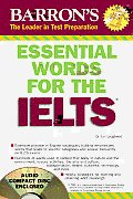 Essential Words for the Ielts - With CD (11 Edition)