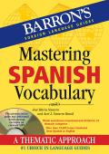 Mastering Spanish Vocabulary with...