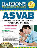 ASVAB With CD 10th Edition