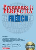 Pronounce It Perfectly in French: With Audio CDs (Pronounce It Perfectly CD)