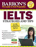 Barron's IELTS Strategies and Tips [With MP3]