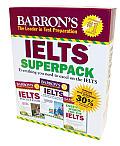 Barron S Ielts Superpack, 2nd Ed.