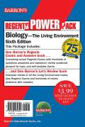 Biology Power Pack