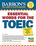 Essential Words for the Toeic [with MP3]