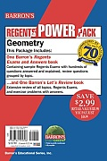 Geometry Power Pack (Regents Power Packs)