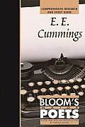 E. E. Cummings Cover