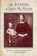 The journal of Ann McMath; an orphan in a New York parsonage in the 1850s