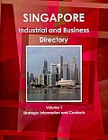 Singapore Industrial and Business Directory