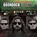 Boondock Saints 2013 Wall Calendar