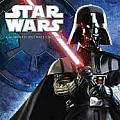 Star Wars Saga 2013 Wall Calendar Cover