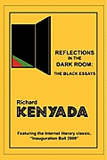 Reflections in the Dark Room: The Black Essays Cover