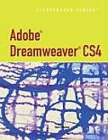 Adobe Dreamweaver CS4 Illustrated