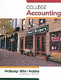 College Accounting, 1-12 - Text Only (10TH 11 - Old Edition)
