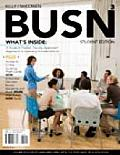 Busn with Review Cards & Premium Web Site Printed Access Card 3rd edition