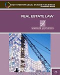 Real Estate Law (9TH 11 - Old...