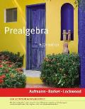 Prealgebra [With Access Code]