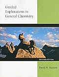 General Chemistry Guided Explorations (4TH 10 Edition)