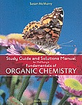 Fundamentals of Organic Chemistry -study Guide and Solution Manual (7TH 11 Edition)