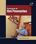 Principles of Fire Prevention (2ND 11 Edition)
