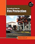 Introduction to Fire Protection 4th Edition