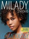 Haircoloring & Chemical Texturing Services Supplement For Milady Standard Cosmetology 2012