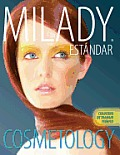 Spanish Translated Theory Workbook for Milady Standard Cosmetology 2012