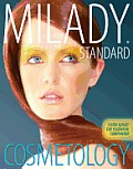 Standard Cosmetology - Study Guide (12 - Old Edition)