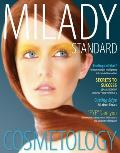 Milady's Standard Cosmetology (Cloth) (12 Edition)