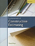 Fundamentals of Construction Estimating - With CD (3RD 11 Edition)