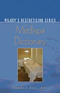 Medispa Dictionary