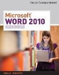 Microsoft Office Word 2010 Introductory