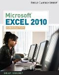 Microsoft Office Excel 2010 Introductory (11 Edition) Cover